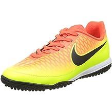 Nike Jr Magista Onda TF, Botas de fútbol Unisex Niños
