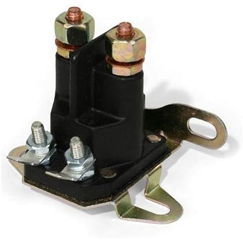 DT CASTEL OEM 18736111 - Interruptor magnético de 4 polos (12V)