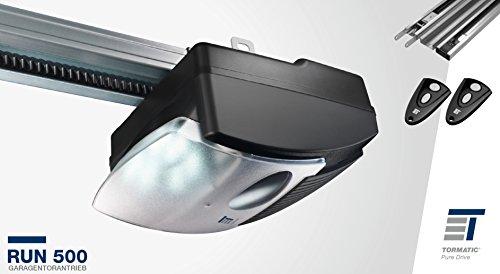 Tor-Matic-Novo-Ferm-Garaje-Run-500--Novomatic-413-Incluye-2-Stk-Emisor-y-3-Juego-de-gua--Puerta-de-garaje--Motores-De-Puertas