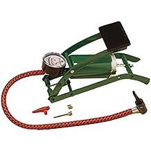Salki M255127 - Bomba de pedal rocasim