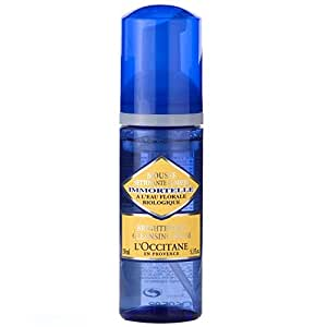 L'Mousse Occitane Immortelle Éclaircissant 150Ml - Pack De 2