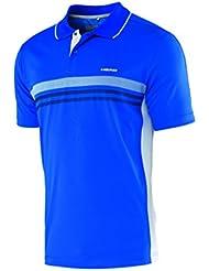 Head Men's Club Technical Polo Shirt