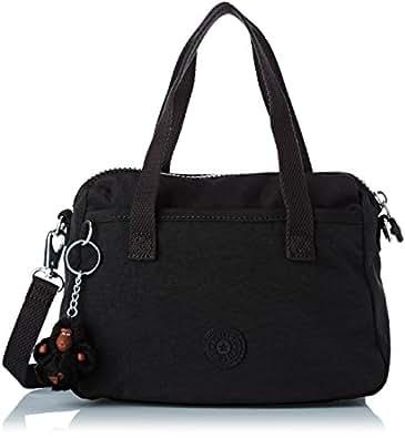 Kipling Women's Emoli Shoulder Bag Black
