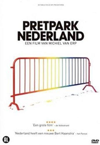 Vergnügungspark Niederlande / Pretpark Nederland ( ) [ Holländische Import ]