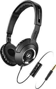 Sennheiser HD 219S Leichtbügel Kopfhörer + Headset schwarz