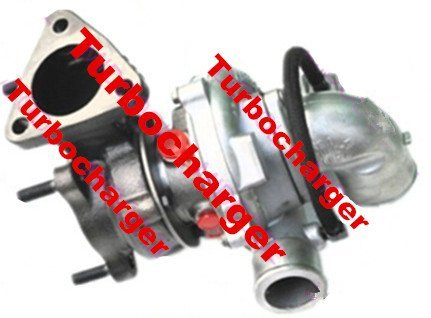 Gowe turbocompressore per GT1749S 28200-42600715843-0001New Starex libero D4BH Turbo