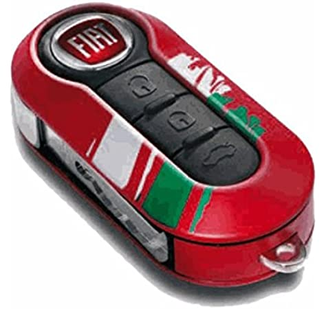Fiat Ag 71805964 Schlüsselcover Set Auto