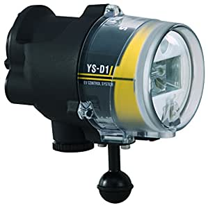 Sea & Sea YS-D1 Strobe Head for Underwater Photography-Ships from the UK