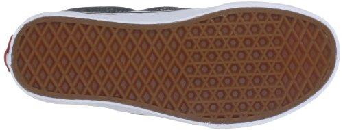Vans U CLASSIC VKYK7IM Unisex-Erwachsene Slipper Grau (Classic Chambr)