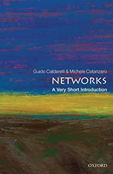 Networks: A Very Short Introduction par [Caldarelli, Guido, Catanzaro, Michele]