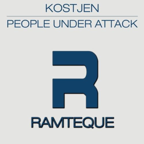 people under attack de kostjen sur amazon music