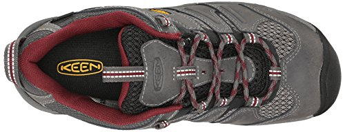 KeenKoven WP - Scarpe da trekking e da passeggiata Donna Marrone (Braun (Magnet/Zinfandel))