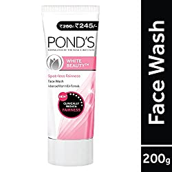 Ponds White Beauty Daily Spotless Lightening Face Wash, 200g