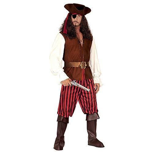 senenkostüm Piratenkapitän, 48 ()