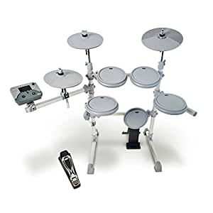 KAT KT1 Digital Drum Kit with Module and Hardware
