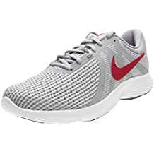 Nike Revolution 4 EU, Zapatillas de Running Unisex Adulto