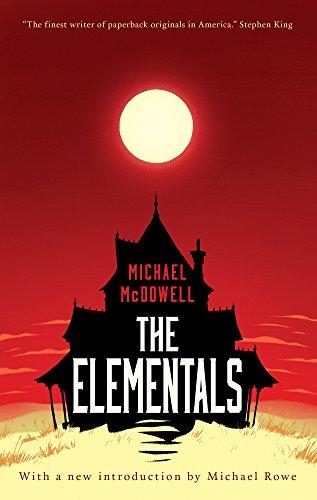 The Elementals (English Edition) PDF Books