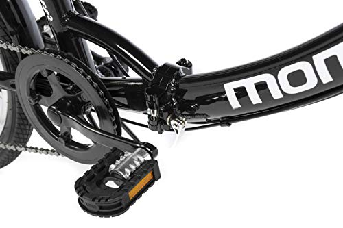Zoom IMG-5 moma bikes top class nera