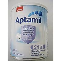 APTAMIL Pepti Pulver 400 g Pulver preisvergleich bei billige-tabletten.eu