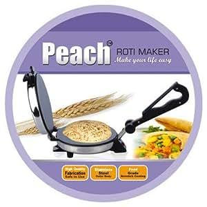 Peach Cookwell Roti Khakra Maker (MRP:2999/-,40%OFF)