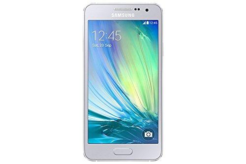 Galleria fotografica Samsung Galaxy A3 SM-A300F 4.5 SIM singola 4G 1GB 16GB 1900mAh Argento
