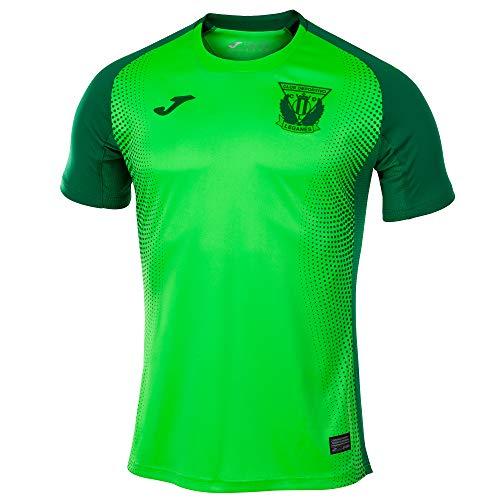 Joma Camiseta 2ª Equipación CD LEGANÉS 19-20 Talla
