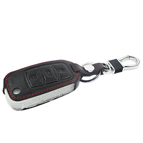 Automan Car Key Case Fob Abdeckung für Volkswagen Passat gebraucht kaufen  Wird an jeden Ort in Deutschland