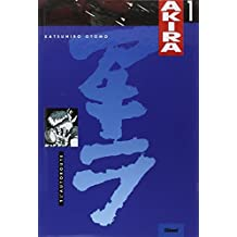 Akira t. 1 : L'autoroute