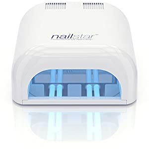 UV Nail Lamp Parent