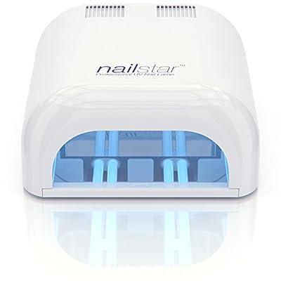 Nailstar UV Nail Lamp Parent by Nailstar