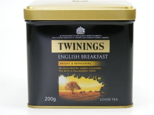 Twinings English Breakfast Tee, 200 g Dose
