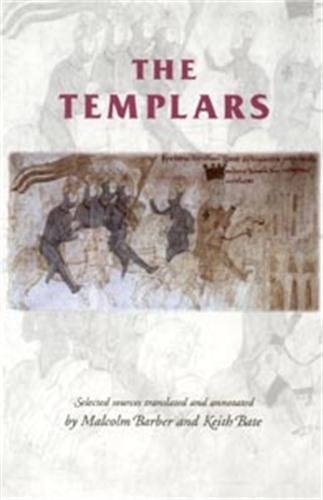 The Templars. Selected sources.