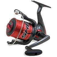SHIZUKA Carretes de Pesca Embobinado SK6 6000 6000 Spinning Boloñesa Feeder Trucha Rio