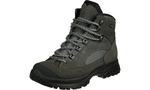 Hanwag Banks Gtx, Chaussures de Trekking et Randonnée Homme, Asche, Taille Unique asche