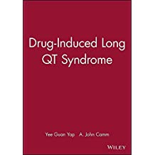[(Drug-Induced Long Qt Syndrome)] [By (author) Yee Guan Yap ] published on (October, 2002)
