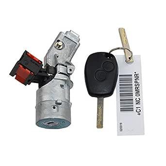 Nsgmxt Zündschalter Starter Mk2 Mk3 8200214168 487004438r 7701208408 Gewerbe Industrie Wissenschaft