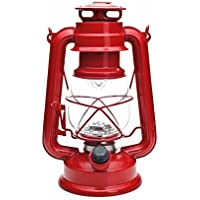 MacTronic 400575 Falcon Eye rétro Camping Lamp S
