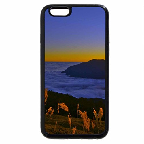 iPhone 6S / iPhone 6 Case (Black) THE DAY ENDS