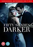 Picture Of Fifty Shades Darker Unmasked Edition [DVD + Digital Copy] [2017]