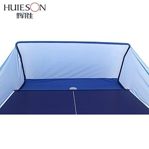 LANFIRE professionale da tavolo tennis Ball Catch rete da ping pong Ball Collector netto per tavolo da ping-pong da allenamento tennis accessori