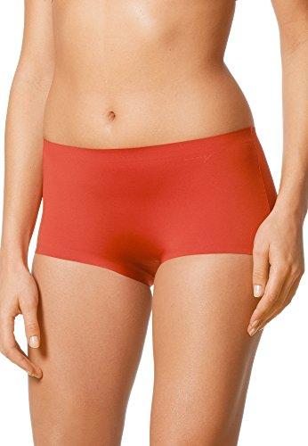 Mey Basics Illusion Damen Panties 79003 Flame