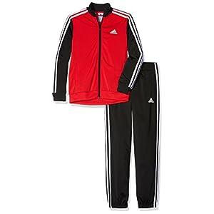 adidas Herren Trainingsanzug Tibero TS CH, Kinder, Kinder, Tibero TS CH