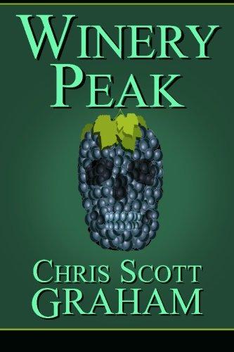 Winery Peak Cover Image