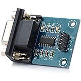 Lozse DIY D108061 RS232 al módulo de la TTL para DVD / Router Upgrade / disco duro Lozse#394