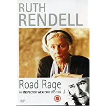 Road Rage Ruth Rendell - An Inspector Wexford Mystery