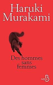 vignette de 'Des hommes sans femmes (Haruki Murakami)'
