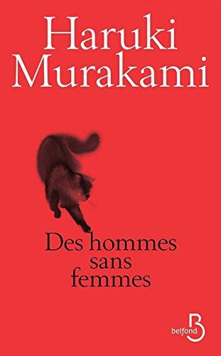 Des hommes sans femmes par Haruki MURAKAMI