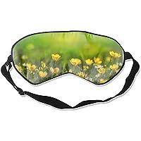 Schlafmaske Happy Spring Comfort Deep Eye Masken Beste Leichter Nachtlieshade Blinder Reise Flugzeug preisvergleich bei billige-tabletten.eu