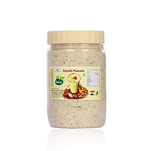 Bankatji Dry Fruits Doodh Masala (Milk Masala) 250gm