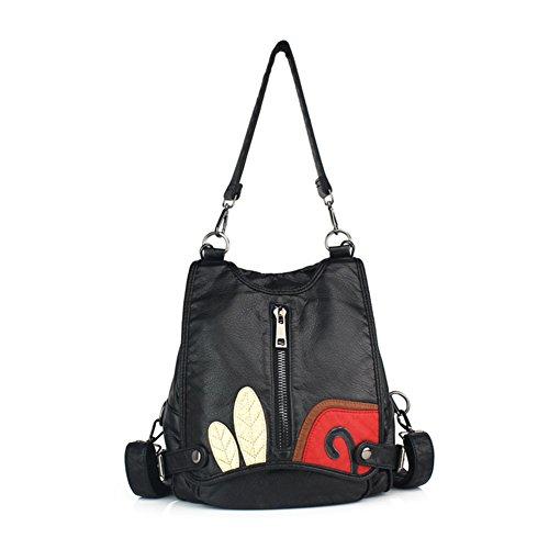 La versione coreana di zaino/Travel Bag signore/European fashion borsa-E E